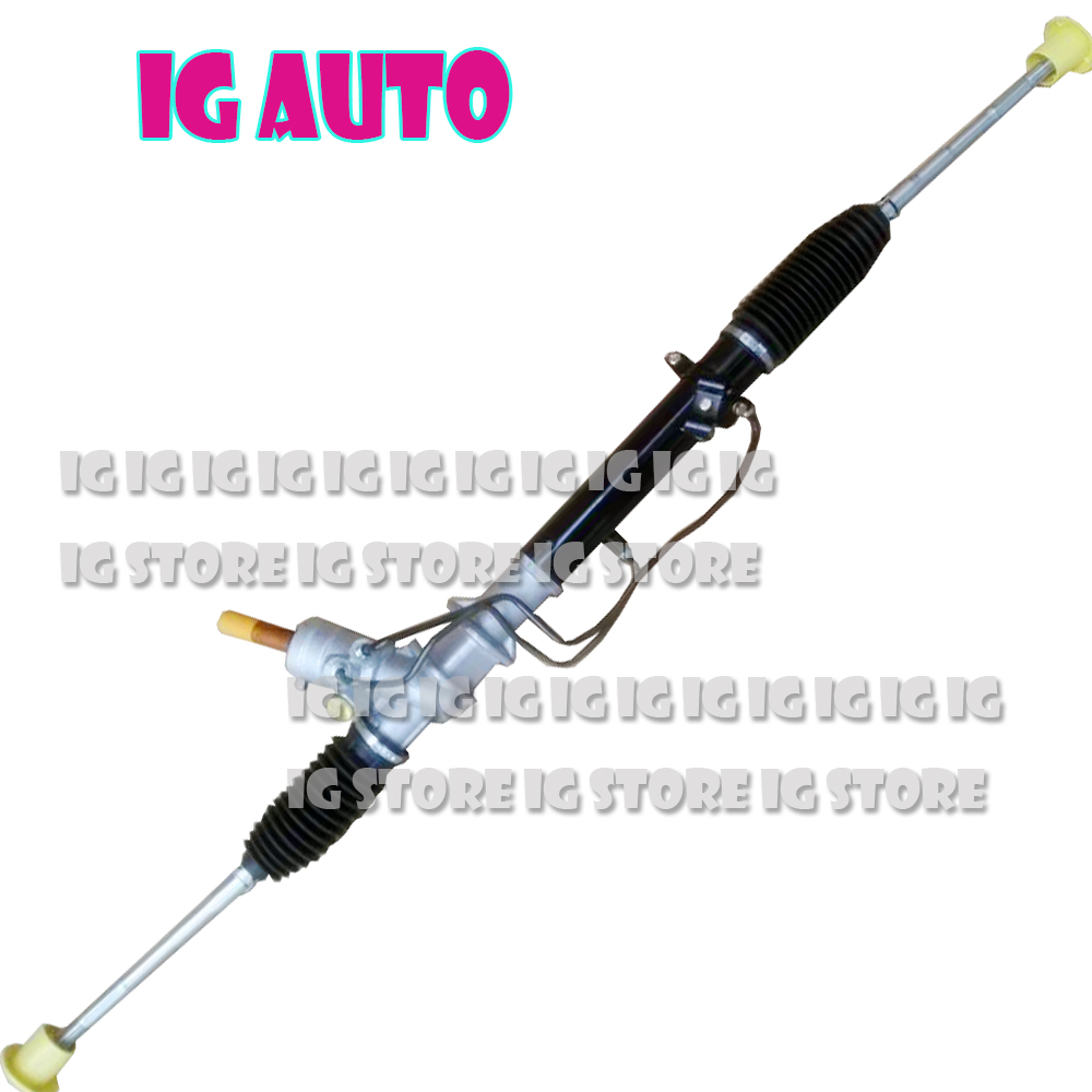 Brand New Power Steering Rack For Subaru Forester 2 5 2000 2010 LEFT HAND DRIVE STEERING PUMP in Power Steering Pumps Parts from Automobiles Motorcycles