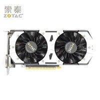 Original ZOTAC GeForce GTX 750 1GD5 Graphics Cards HA For NVIDIA GT700 GeForce GTX 750 1G