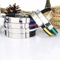 Simple Causal Bracelets For Women Men Silicone Bracelet Love Bracelets Bangles Best Friends Gifts Pulseras