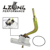 LZONE New Short Shifter For Holden Commodore VT VU VX VY VZ LS1 V8 T56 Short Shifter SILVER BRAND NEW HSV JR5390