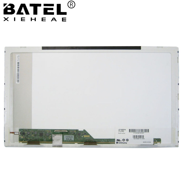 LP156WH2 TL A1 for dell inspiron N5110 Screen Glossy LCD Matrix for 15.6 HD 1366*768 LED Display for Dell Inspiron 15R N5110 for samsung r425 14 0 led display laptop lcd screen matrix panel glossy 1366 768 hd lvds 40pins