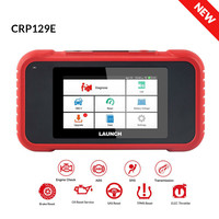 X431 Crp129e Crp123e Crp129 Crp123 Creader Viii Obd2 Diagnostic Tool For Eng/at/abs/srs Multi language Free Update
