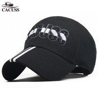 Running Caps Unisex Cacuss Baseball Hat Quick Dry Climbing Summer Outdoor