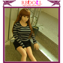 new products 2016 lifelike real silicon doll for sale for men