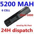 Battery for HP Pavilion DV4-5000, DV6-7000, DV6-8000, DV7-7000 672326-421 672412-001 HSTNN-LB3P HSTNN-LB3N HSTNN-YB3N MO06 MO09
