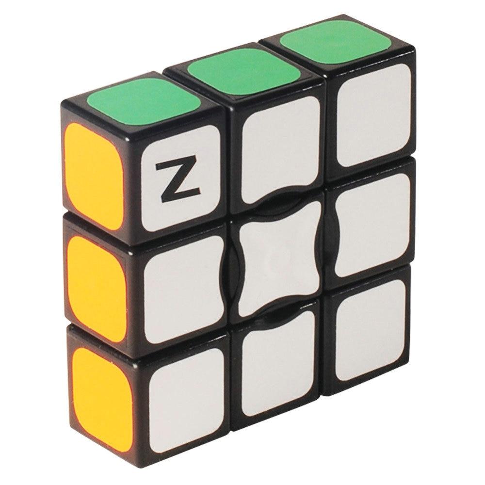 1x3x3 Autocolant Full Speed Speed Puzzle Cube Magic Cubes Smooth Puzzle Cuburi Jucării educative Cadouri speciale pentru copii (B0