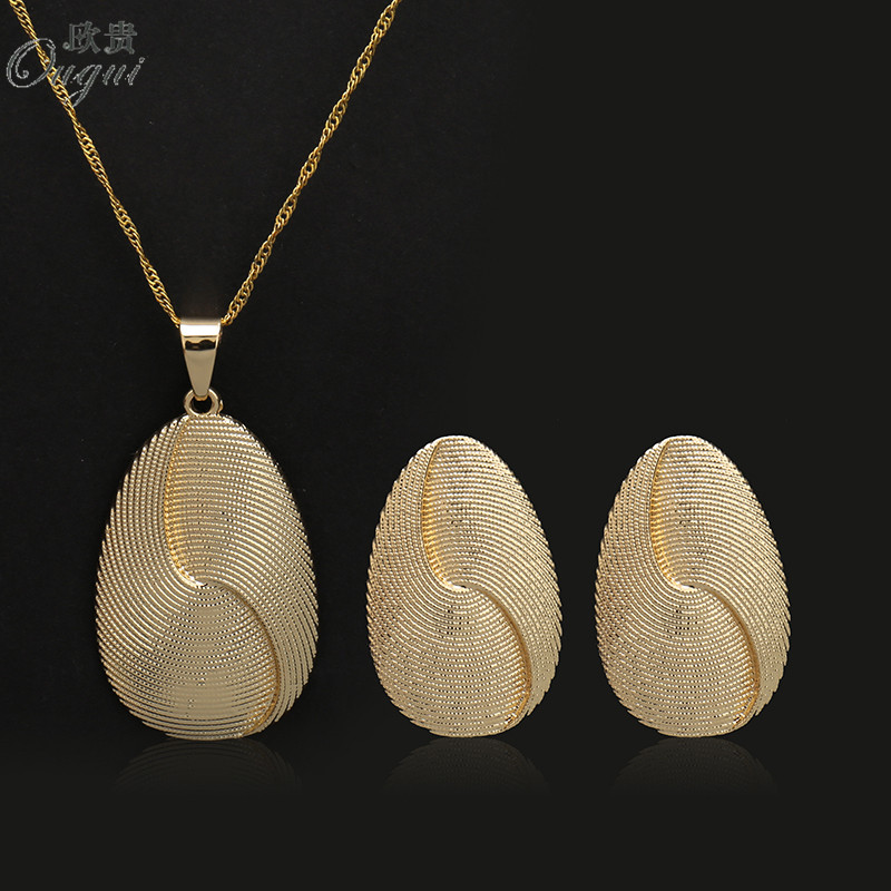 Ougui Jewelry Egg Shape...