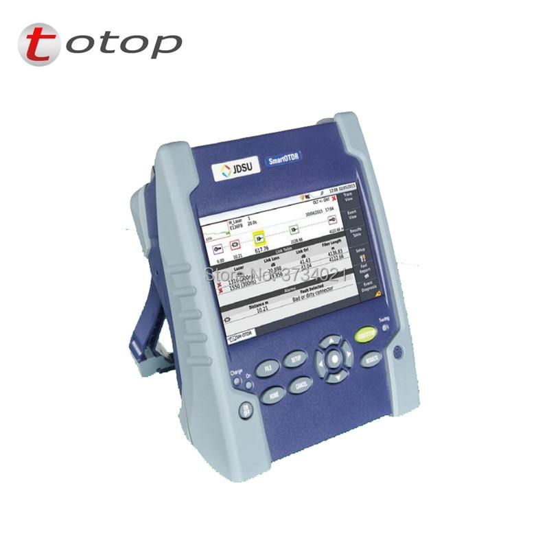 Портативный оптический рефлектометр JDSU SmartOTDR E100AS OTDR 30/30dB E100AS одномодовый 1310/1550nm
