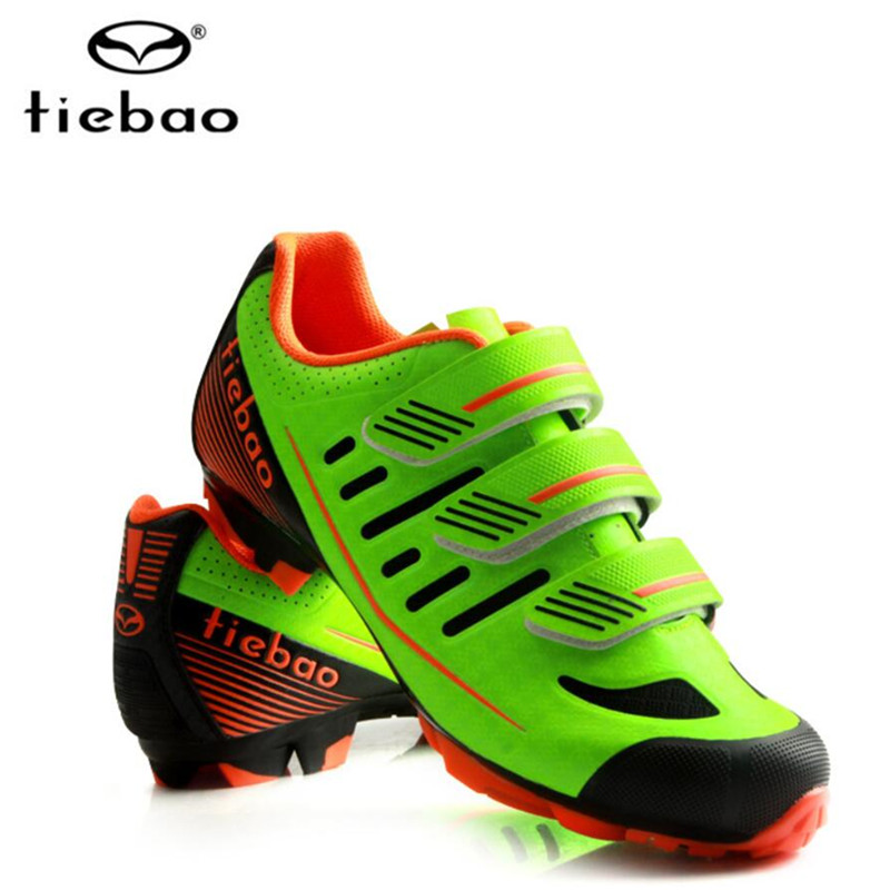 Tiebao Cycling Shoes Sapatilha Ciclismo MTB Professional Breathable Bike Shoes Auto-Lock Athletic Racing Bicycle Shoes SneakersTiebao Cycling Shoes Sapatilha Ciclismo MTB Professional Breathable Bike Shoes Auto-Lock Athletic Racing Bicycle Shoes Sneakers