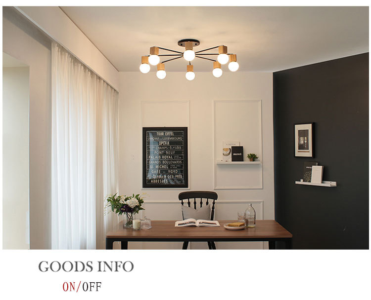 Lukloy plafondlamp lamp apartmet keuken eiland eetkamer woonkamer