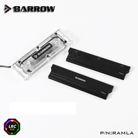 Barrow RAMWBT PA DIMM Memory Water Cooling Block Kit