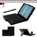 For Samsung Galaxy Tab S2 8.0'' T710 T715 Tablet Detachable ABS Bluetooth Keyboard Portfolio Leather Ultra Slim Stand Case Cover