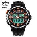 New Men Sport Watches Waterproof S Shock reloj hombre Men's Watch LED Digital Clock Men mens watches top brand luxury WS1360