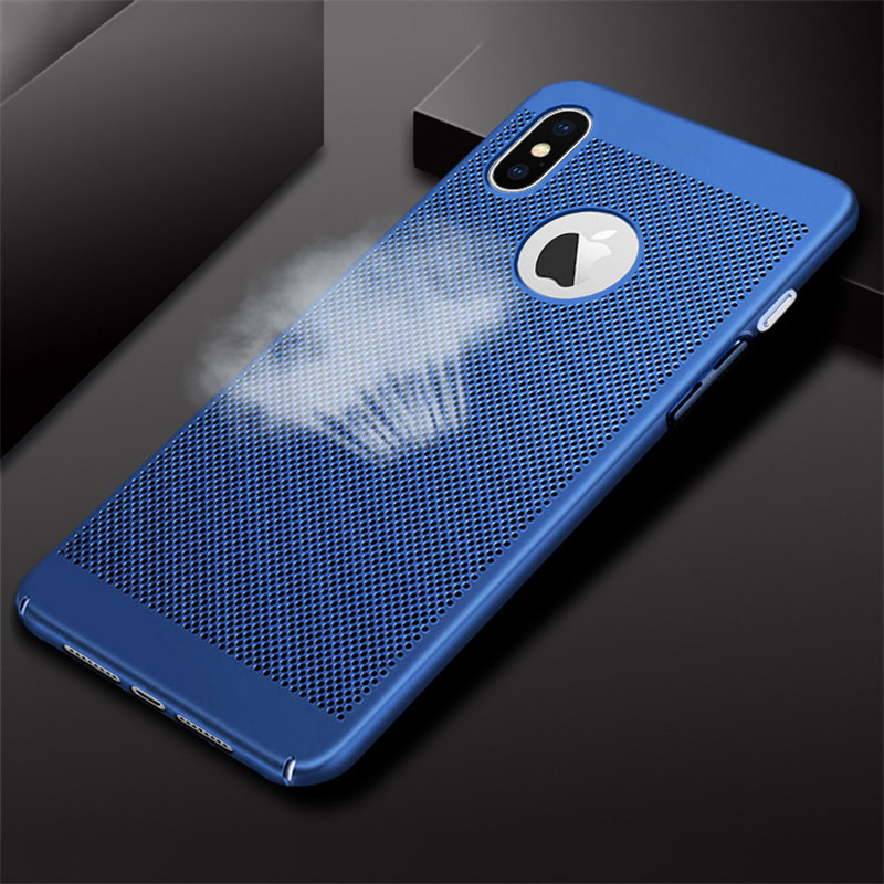 Luxury Phone Case for iPhone Xs Max Fashion 5S SE Carbon Hard Back Cover High Quality Case for iPhone 6 6S 7 8 Plus XR X Case