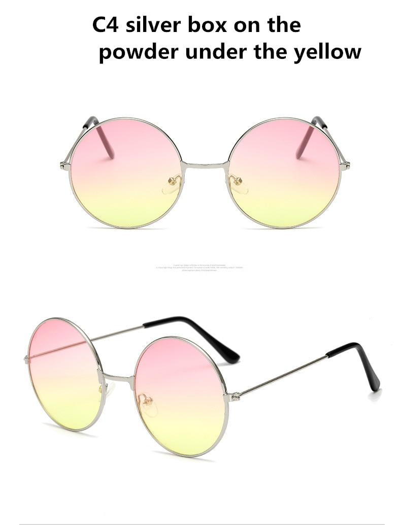 5c88713319c5 Circular Sunglasses Ebay « One More Soul
