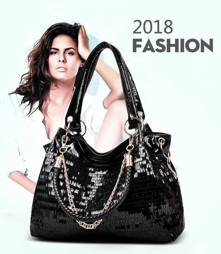 1b45c27174 Detail Feedback Questions about Chain Shoulder Bags Brand Designer ...