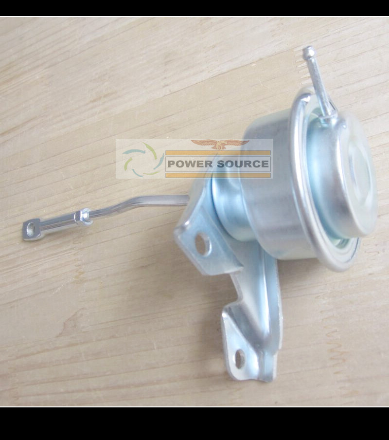 Hot Sale] Billet Aluminum Turbo Actuator for AUDI VW GOLF