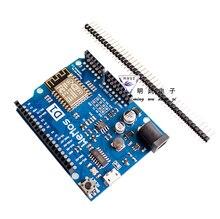New WeMos D1 R2 WiFi uno based ESP8266 for arduino nodemcu Compatible