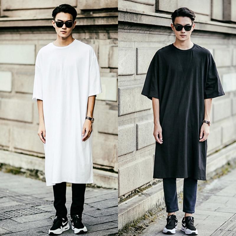 Men Classy Oversized Korean Fashion Vintage Stylish Casual