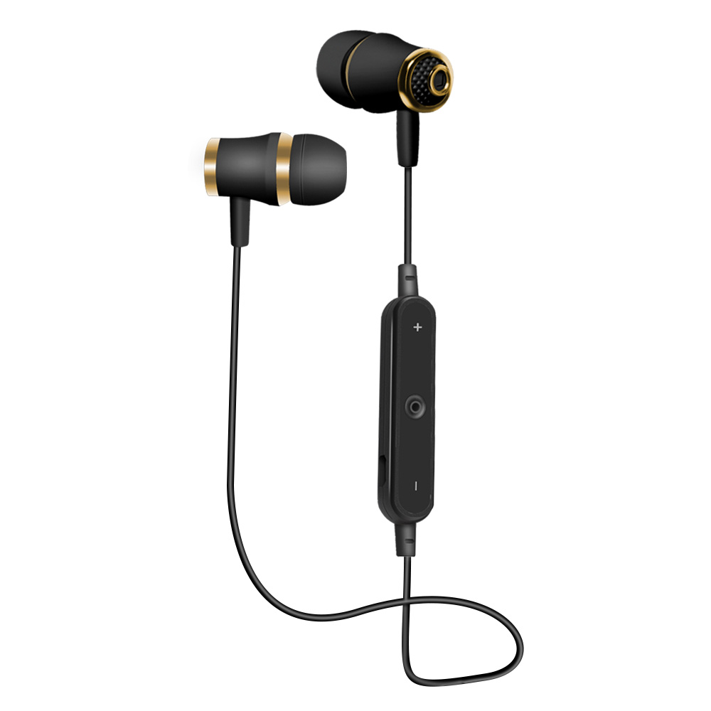 M64 Wireless Sport Bluetooth Earphones Running Headset Headphones Stereo Earphones For iPhone XR XS 6 7 Plus Max xiaomi iPhone XR