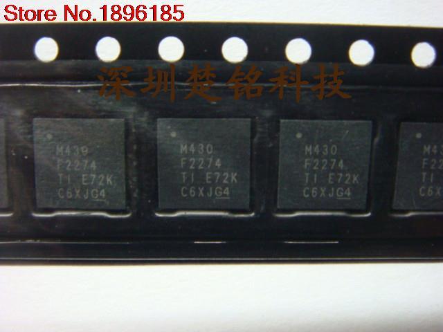 Цена MSP430F2274IRHAR