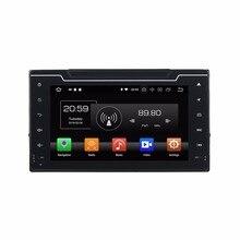 Восьмиядерный 8 дюймов 8-ядерный Android 9,0 автомобильный Радио dvd-плеер gps для Toyota COROLLA навигация gps 4G ram 64G rom