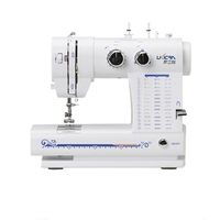 Household Multifunctional Electric Sewing Machine With Side Whipstitch Function Can Replace The Presser Foot With Pedals