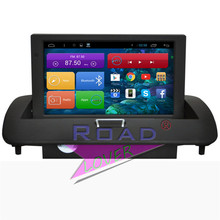 "Roadlover Android 6,0 2 г + 16 ГБ 8 ""Car gps навигации авто видео для Volvo S40 C40 2008 -2012 Стерео Штатная нет dvd-плеер 2Din"