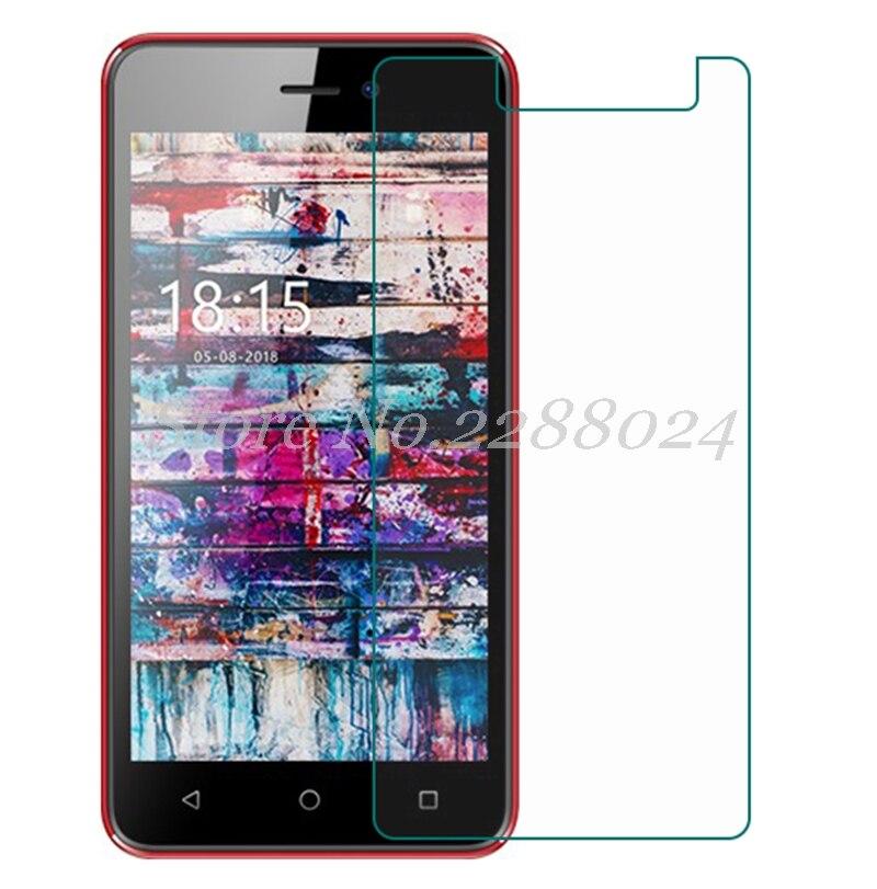 Купить Смартфон 9 H закаленное стекло для BQ BQ-5002G Fun 5