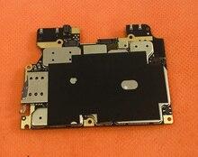 Carte mère dorigine 4G RAM + 64G ROM pour Umidigi Z2 Helio P23 Octa Core livraison gratuite