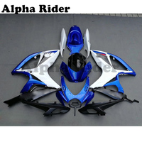 06 07 For Suzuki GSXR 600 750 K6 Fairing Kits Set Bodywork Fairings Injection GSX R600 GSX R GSXR600 GSXR750 2006 2007 06 07