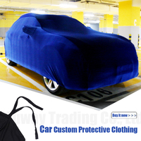 Free Shipping!!Car Cover SUV Sun Anti UV Snow Rain Scratch Resistant Cover Waterproof For BMW Z4 E89 F20 F22 F34 X6