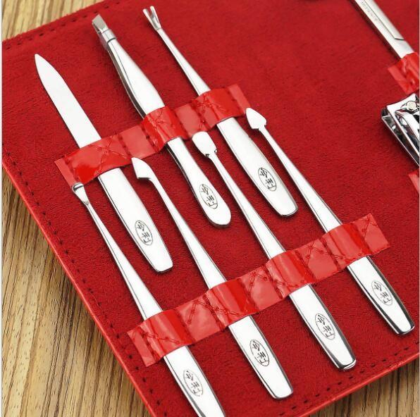 nail tweezer set