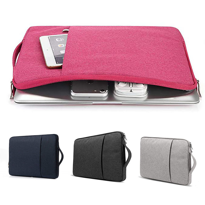 Handbag Sleeve Case For ASUS Transformer Book T101HA Mini T103HAF 10.1 Waterproof Pouch Bag Case T101HA 10.1 Tablet Funda Cover