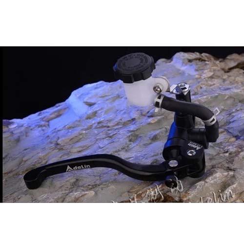Ковка прямой нажим Тип мотоцикла фрикционные тормозные насос буровой мотоцикл модифицирован главный тормозной насос