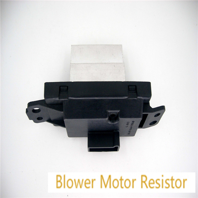 Blower Motor Resistor For Chevrolet Impala Monte Carlo Buick Lacrosse Century Pontiac Grand Prix 15850268 93733684