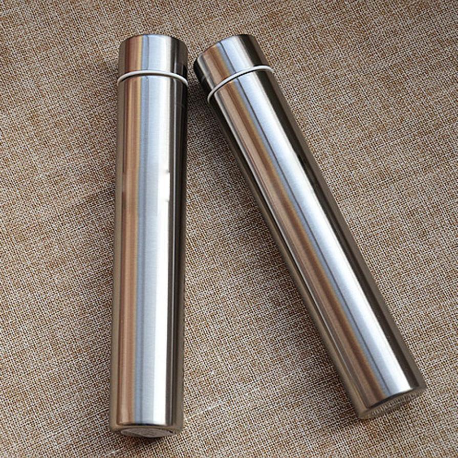 Coffee Travel Organizer Stainless Steel Thermal Bottle Goddess levert dropship L529
