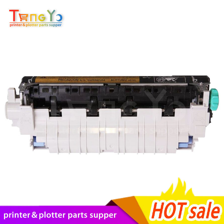100%Test for HP4345 LJ-4345/4345MFP Fuser Assembly RM1-1043 RM1-1043-000 RM1-1043-000CN RM1-1044 RM1-1044-080CN printer part new original rm1 1535 080cn rm1 1491 000cn rm1 1537 rm1 1537 000 laser jet for hp2420 2400 fuser assembly printer part on sale