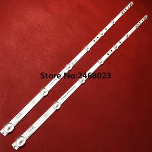 """Image 5 - 16PCS  LED backlight  strip kit bar CX 65S03E01 for So ny 65"""" TV KDL 65W857C KDL 65W859C KDL 65W855C"""