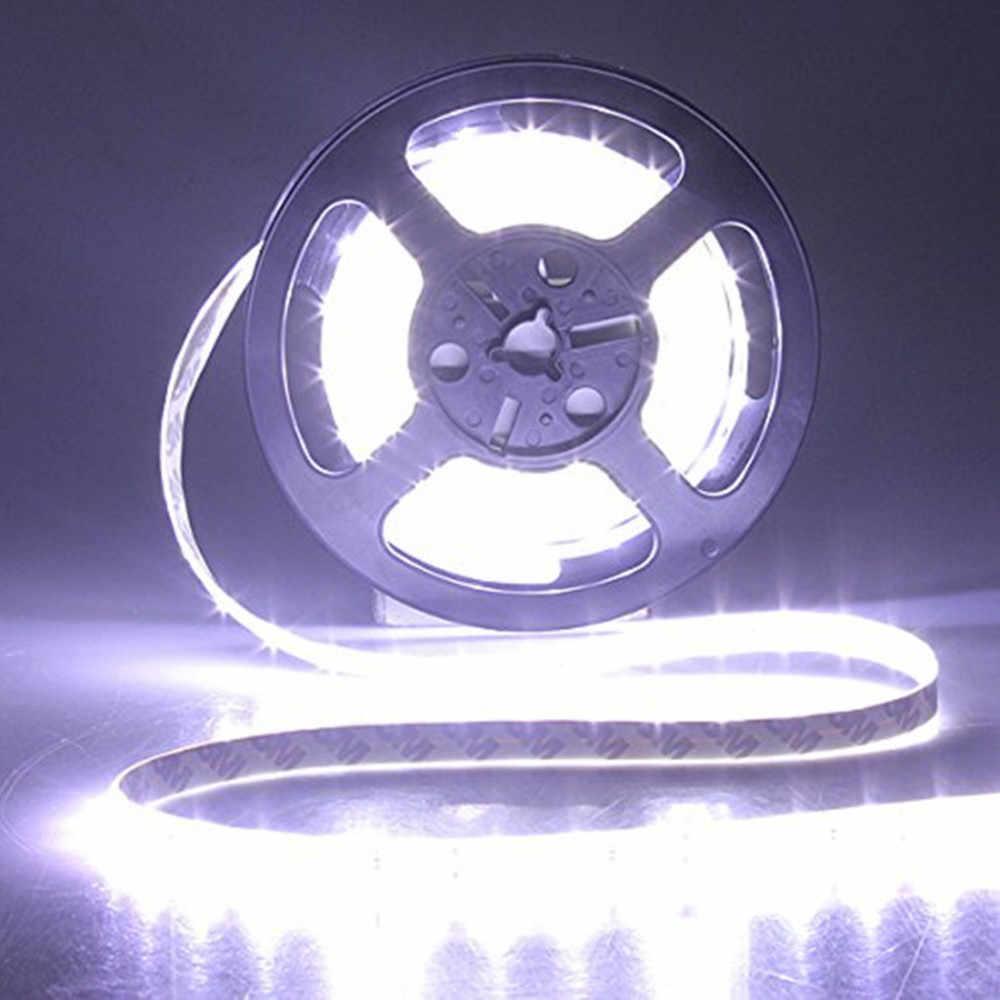DC 24 V 20 м Светодиодные полосы света 5050 24 вольт кремний водонепроницаемый IP67 1200led холодный белый теплый белый rgb гибкая лента ledstrip