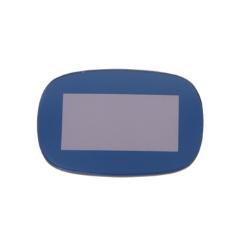 Ultra Thin Blue Glass Screen Protector Replacement For Smart Kid Anti-Lost GPS Tracker Watch Q50 image