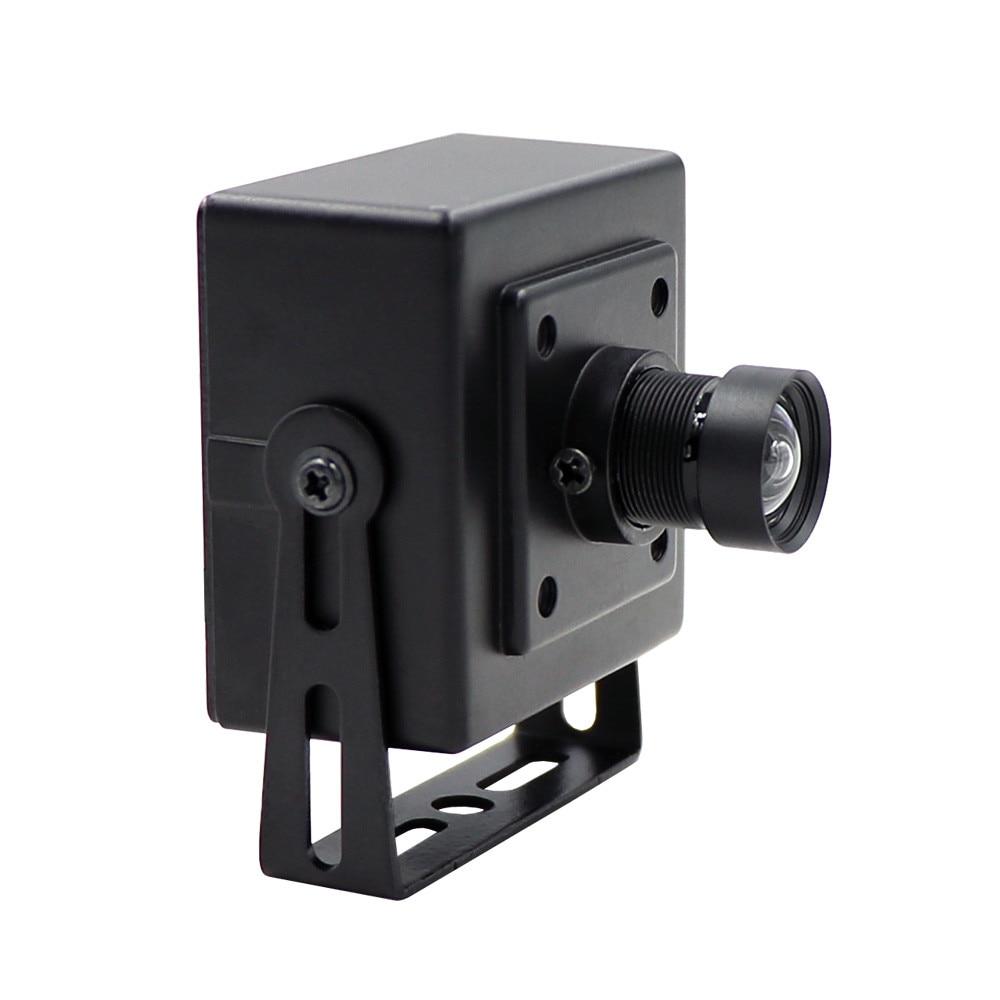Non Distortion 1 3MP Aptina AR0130 Webcam OTG UVC Plug Play Driverless USB Camera with Mini