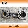 Подлинная используется EH700 шатун/con стержень для Hino грузовик