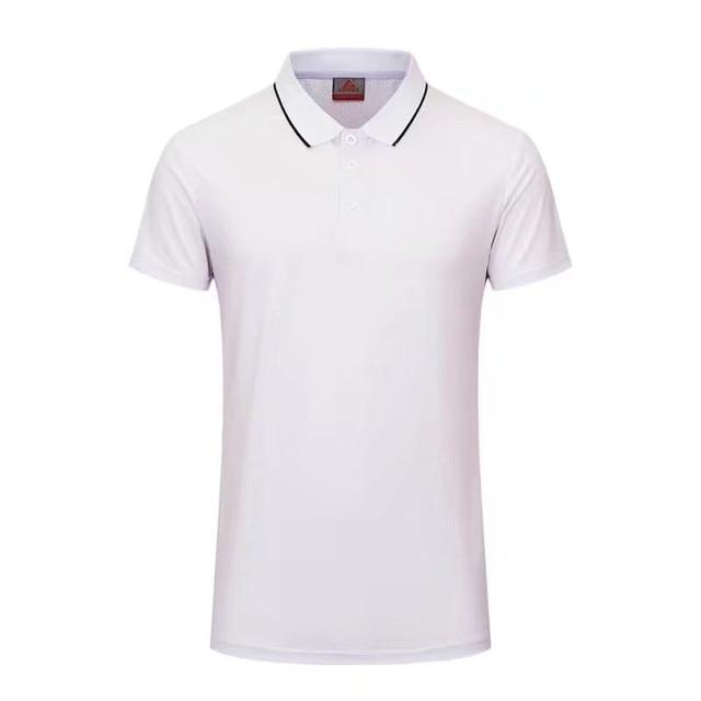 78253e548 White best thai quality shirts 2017 soccer jerseys adults cheap training  football shirt LD-7315