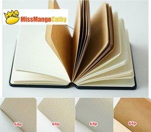 """Image 4 - """"Silent Night"""" 귀여운 금속 커버 저널 학습 노트 Kawaii Diary Freenote 편지지 선물"""