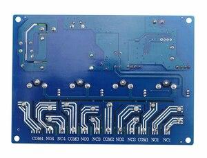 Image 4 - DC 12V  24V 36V  48V 10A 4CH 30A  RF switch Wireless Remote lighting  Control  power switch