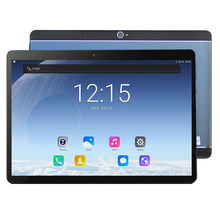 10 inch 4G LTE Tablet PC Android 7.0 RAM 4GB ROM 64GB Dual SIM Cards 1920*1200 IPS 10.1 inch GPS Tablet+Gifs