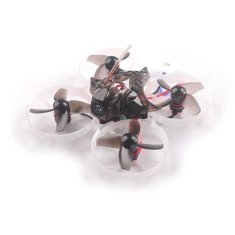 S25 Профессиональный широкоугольный Дрон для камеры 720p HD WiFi FPV щетка Пропеллер для мотора длинная батарея воздушный Дрон на ру Квадрокоптер - 3