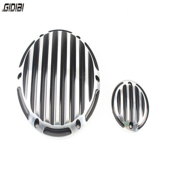Motorcycle Engine Derby Timer Cover For Sportster 883 Iron XL883N 2010-2015 Low XL883L 2005-2006 Standard XL883 2006-2009
