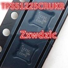 5PCS TPS51225CRUKR QFN TPS51225 1225C TPS51225C tps65171 qfn
